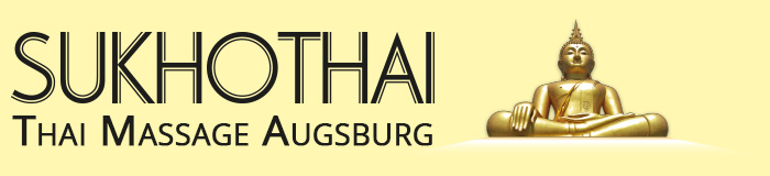 Sukhothai Original Thai Massage Augsburg